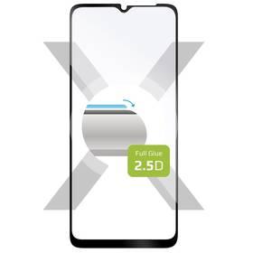 Tvrdené sklo FIXED Full-Cover na Samsung Galaxy A32 5G (FIXGFA-660-BK) čierne