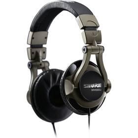 Slúchadlá Shure SRH550DJ čierna