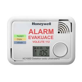 Detektor oxidu uhoľnatého Honeywell XC100D-CSSK-A, Alarm Scan (XC100D-CSSK-A)