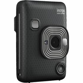 Digitálny fotoaparát Fujifilm Instax Mini LiPlay sivý