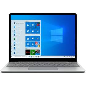 Notebook Microsoft Surface Laptop Go (THH-00046) strieborný