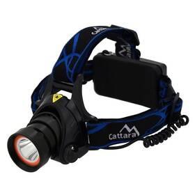 Čelovka Cattara LED (13124)