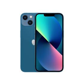 Mobilný telefón Apple iPhone 13 mini 256GB Blue (MLK93CN/A)