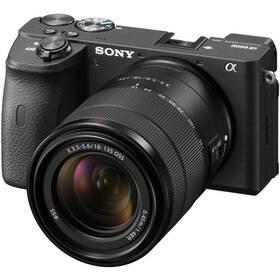 Digitálny fotoaparát Sony Alpha 6600 + 18-135 čierny