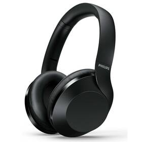Slúchadlá Philips TAPH802BK (TAPH802BK/00) čierna
