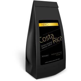 Káva zrnková Nero Caffé Kostarika Tarrazzu, 250 g (407720)