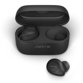 Slúchadlá Jabra Elite 85t (100-99190001-60) čierna