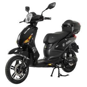 Elektrická motorka RACCEWAY E-MOPED