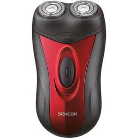 Holiaci strojček Sencor SMS 2002RD červený