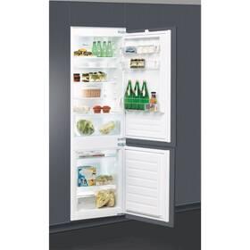 Kombinácia chladničky s mrazničkou Whirlpool ART 66102 biela