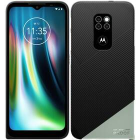 Mobilný telefón Motorola Defy (MDEFYDBGEUEEN04) čierny/zelený