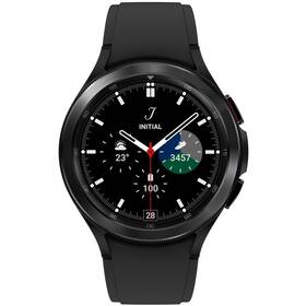 Inteligentné hodinky Samsung Galaxy Watch4 Classic 46mm (SM-R890NZKAEUE) čierne