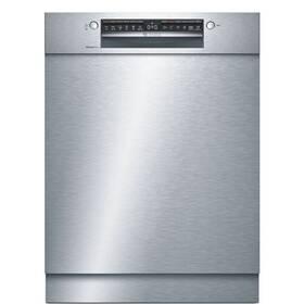 Podstavná umývačka riadu Bosch Serie | 4 SMU4HCS48E