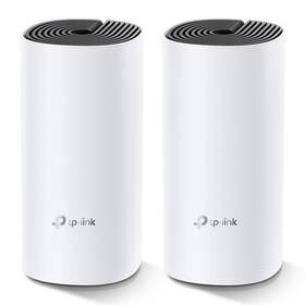 Kompletný Wi-Fi systém TP-Link Deco M4 (2-Pack) (Deco M4(2-Pack)) biely