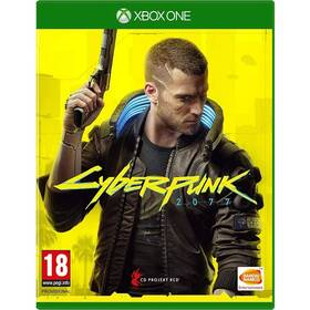 Hra CD Projekt Xbox One Cyberpunk 2077