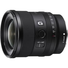 Objektív Sony FE 20 mm F/1.8 G čierny