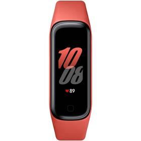 Fitness náramok Samsung Galaxy Fit2 (SM-R220NZRAEUE) červený