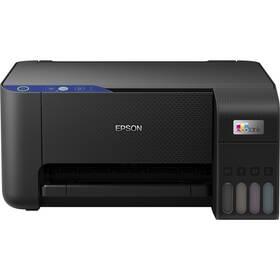 Tlačiareň multifunkčná Epson EcoTank L3211 (C11CJ68402) čierna