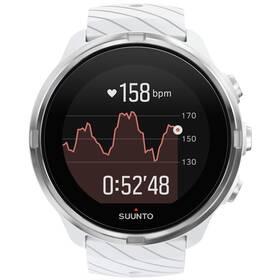 GPS hodinky Suunto 9 - White (SS050143000)
