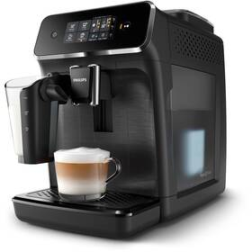 Espresso Philips Series 2200 LatteGo EP2230/10 čierne