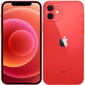 Mobilný telefón Apple iPhone 12 256 GB - (Product)Red (MGJJ3CN/A)
