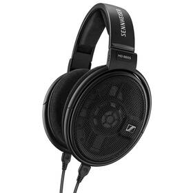 Slúchadlá Sennheiser HD 660S čierna