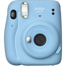 Digitálny fotoaparát Fujifilm mini 11 modrý
