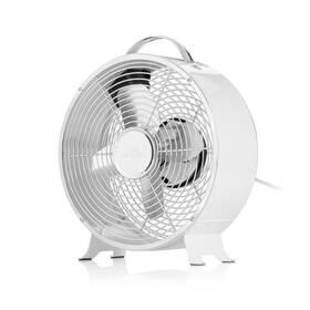 Ventilátor stolový ETA Ringo 0608 90000 biela farba