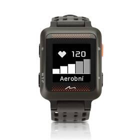 Monitorovací náramok Mio Run 350 (5262N5190001) čierne