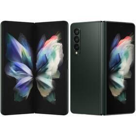 Mobilný telefón Samsung Galaxy Z Fold3 256 GB 5G (SM-F926BZGDEUE) zelený