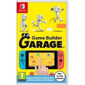 Hra Nintendo SWITCH Game Builder Garage (NSS230)