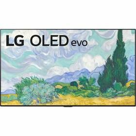 Televízor LG OLED55G1 Titanium