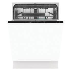 Umývačka riadu Gorenje Advanced GV671C60 SpeedWash