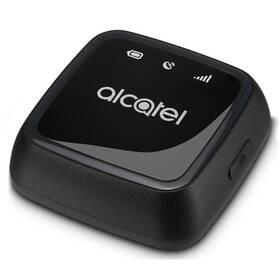GPS lokátor ALCATEL MOVETRACK MK20, Pet verze (MK20X-2AALCZ1) čierny/červený