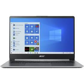 Notebook Acer Swift 1 (SF114-32-P2DJ) (NX.GXUEC.007) strieborný