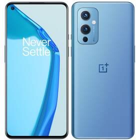Mobilný telefón OnePlus 9 128 GB 5G (5011101551) modrý