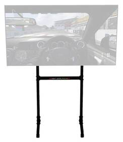 Držiak Next Level Racing Standing Single Monitor Stand pro 1 monitor (NLR-A011)