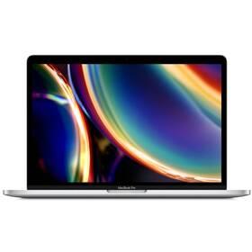 "Notebook Apple MacBook Pro 13"" 512 GB (2020) - Silver (MWP72SL/A)"