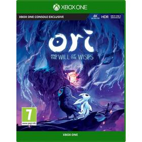 Hra Microsoft Xbox One Ori and the Will of the Wisps (MSOS56740)