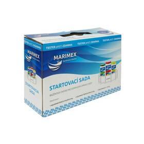 Bazénová chémia Marimex Startovací sada