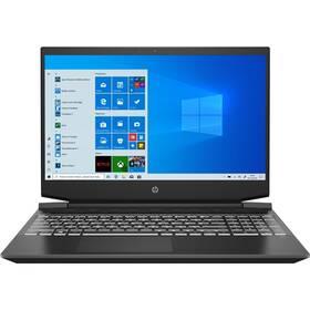 Notebook HP Pavilion Gaming 15-dk1022nc (3Z3V4EA#BCM) čierny