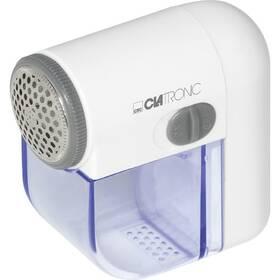 Odstraňovač žmolkov Clatronic MC 3240 biely