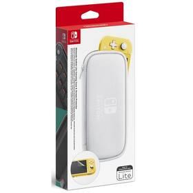 Púzdro Nintendo Switch Lite Carrying Case (NSPL01) sivé