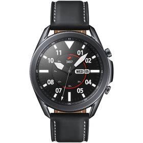 Inteligentné hodinky Samsung Galaxy Watch3 45mm (SM-R840NZKAEUE) čierne
