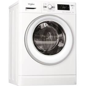 Práčka so sušičkou Whirlpool FreshCare+ FWDG 961483 WSV EE N biela