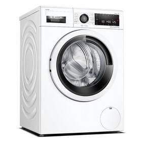 Práčka Bosch Serie | 8 WAV28K01CS biela