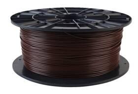 Tlačová struna (filament) Filament PM 1,75 PLA, 1 kg (F175PLA_BR) hnedá