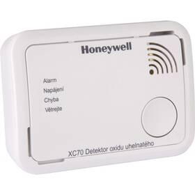 Detektor oxidu uhoľnatého Honeywell XC70/6-CS-C001-A (XC70-CS-C001-A)
