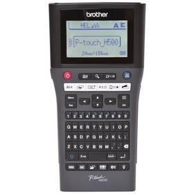 Tlačiareň štítkov Brother PT-H500 (PTH500YJ1)