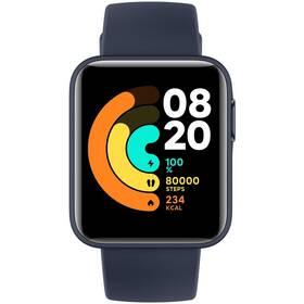 Inteligentné hodinky Xiaomi Mi Watch Lite (28819) modré